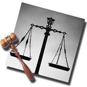 Трудовое право, юридические услуги фото