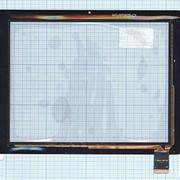 Сенсорное стекло (тачскрин) для DNS AirTab MS9702 черный, Диагональ 9.7, 1024x768 (XGA) фото