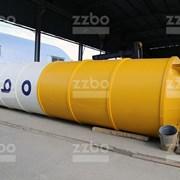 Силос цемента СЦ-72 фото