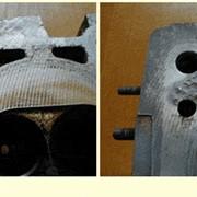 Герметизация течей жидкостей и газов с помощью оборудования ДИМЕТ® фото