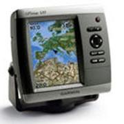 GPS-приемники морские с эхолотом GARMIN фото