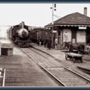 Исследование и проектирование железных дорог фото