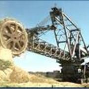 Ремонт горно-обогатительного оборудования. фото