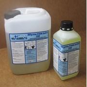 Беспенное моющее средство для посудомоечных машин ТУ 2381-008-61530568-2012 Мультивэлт – ПМ фото