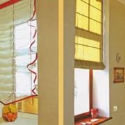 Дизайн штор фото
