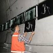Реклама в метро: мониторы в вагонах фото