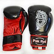 Перчатки боксерские детские 04-08 oz. фото