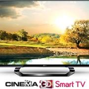 3D LED телевизор LG 42LM660T фото