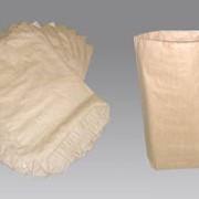Мешки для строительных смесей фото