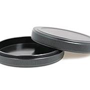 Металлические защитные крышки для хранения светофильтров 55 мм 964 фото