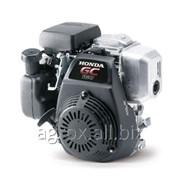 Бензиновый двигатель Honda GC160E-QHP7-SD фото