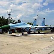 Модернизация самолетов Су-27 фото