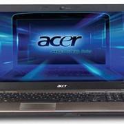 Ноутбук Acer ASPIRE 5538G-313G25Mi фото