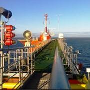 Поставка и монтаж судового радионавигационного и радиолокационного оборудования фото