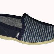 "Тапочки текстильные ""Скороход"" Арт.395м фото"