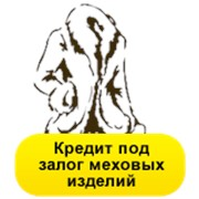 Кредит под залог меховых изделий. фото