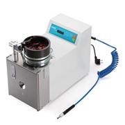 Автоматическая машина для опрессовки кабельных наконечников MC-40-1 GLW MC4 фото