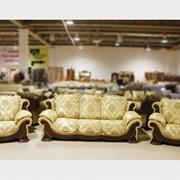 Мягкая мебель Соло, Гостиная фото