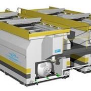 Флотационно-фильтрационная установка ФФУ-1К фото