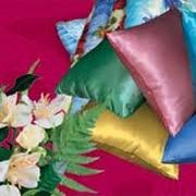 Пошив текстильных изделий под заказ, изготовление подушек, одеял, матрасов фото