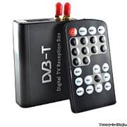 Цифровой TV тюнер автомобильный DVB-T фото