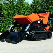 Гусеничные мини транспортеры CORMIDI фото