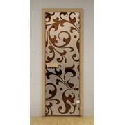 Двери для саун и бань ДСМ Версаль фото