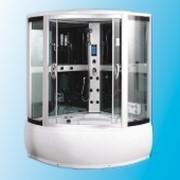 Гидробокс GM-8810 (150x150x220) фото