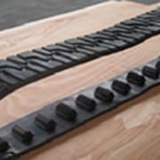 Гусеница резиновая Toro Dingo TX1000 153х89х37 фото