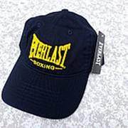 Кепка Everlast Boxing синяя фото