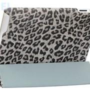 Чехлы Nuoku Royal Grey Case для iPad 2 фото