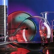 Реактив химический натрий уксуснокислый 3-водн., имп фото
