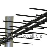 Log periodic aerial : Alpha H111 - DVB-T2 with A1 amplifier (18 DB) фото