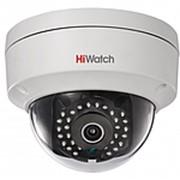 "IP камера HiWatch DS-I122 (2.8 mm) (CMOS 1/3"", 1280 × 720, H.264, MJPEG, Onvif, LAN, PoE) фото"