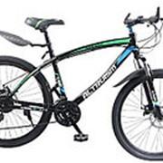 Велосипеды горные ALTRUISM Q1.2 фото
