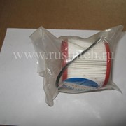Элемент фильтрующий центрифуги D=80 L=72 бумажный HOWO (Китай) фото