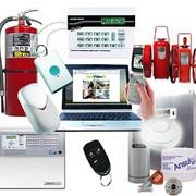Проектирование систем охранно-пожарной сигнализации Херсон фото