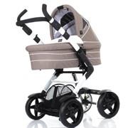 Универсальная коляска ABC Design 2 в 1 4 TEC, Lotus, Avocado фото