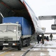 Международные авиаперевозки грузов фото