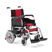 Кресло-коляска для инвалидов электрическая Армед FS101А фото