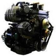 Двигатель ЗМЗ 4091 на УАЗ 3741 Буханка фото