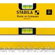 Уровень 70/200 Stabila (Германия) 02292 фото