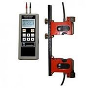 Дефектоскоп для проверки сварных швов АРМС-МГ4 фото