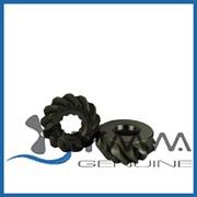 Шестерня коническая для лодочных моторов Yamaha 63V-45551-00 фото