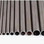 Труба стальная для водопровода d10 mm - d 159 mm фото