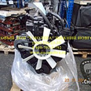 Двигатель Д243-1053 фото