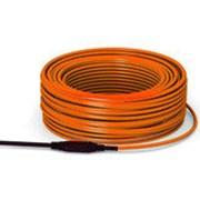 Нагревательный кабель Теплолюкс Tropix ТЛБЭ 100,0 м/2000 Вт фото