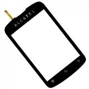 Тачскрин (сенсорное стекло) для Alcatel One Touch 906