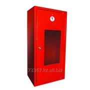 Шкаф пожарный Престиж -02-НЗК 840x650x235 красный фото