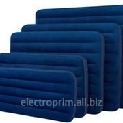 Кровать надувная INTEX фото